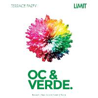 LIMIT presents : OC & Verde/Kamero/Limit residents (Day Party)