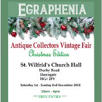 Antique, Collectors and Vintage Fair