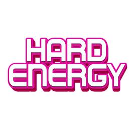 HARD ENERGY - UV DANCE PARTY