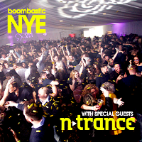 Boombastic 90s New Years Eve Party ft N-Trance Live