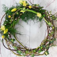 Workshop: Easter Floristry