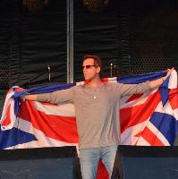 Petts Wood Rocks - Who Are You UK - The Who Tribute