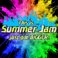 This is....Summer Jam