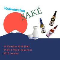 Understanding & Appreciating Japanese Saké