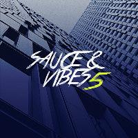 Sauce & Vibes 5