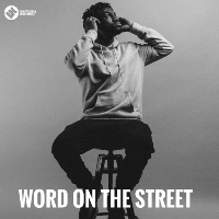 Word On The Street : Mikill Pane - Jolade Olusanya