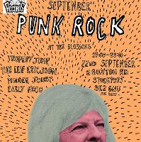 September Punk Rock at The Blossoms