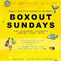 Boxout Sundays