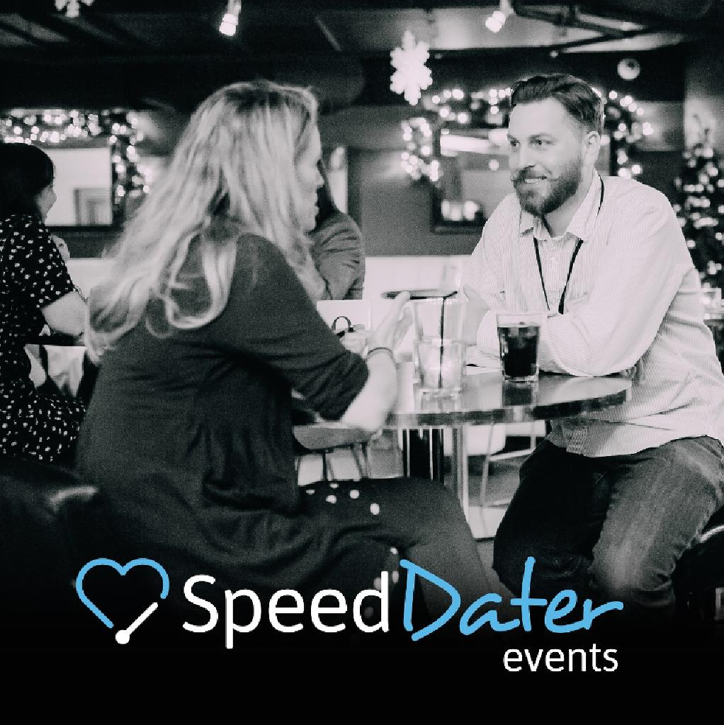 SINGLES EVENT - SPEED DATING 35-55 BECKENHAM