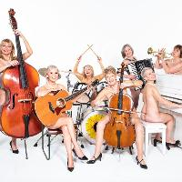 Calendar Girls The Musical