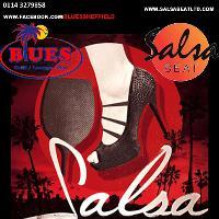 Wednesdays - Salsa