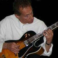 Jazz Afternoon Tea with the Mike Miller Trio