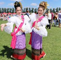 Cambridge Thai Festival