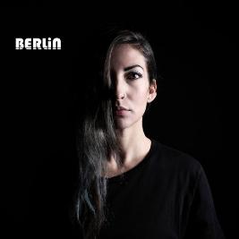 Reviews: Berlin presents Juliet Fox | The Green Door Store Brighton  | Fri 25th October 2019