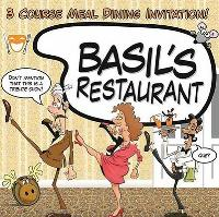 COMEDY DINING - FAWLTY TOWERS