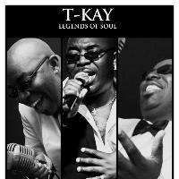 Soul Motown Legends
