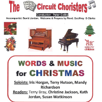 The Circuit Choristers Christmas Concert