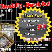 Break Up - Break Out