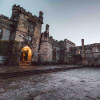 Evening Halloween Tours at Haddon Hall