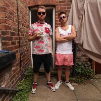 Dr Syntax & Pete Cannon UK Tour - Milton Keynes