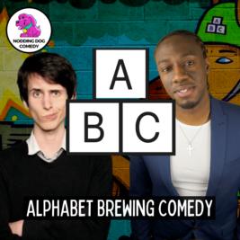 Alphabet Brewing Comedy