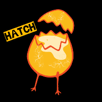 HATCH - Halloween Party