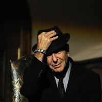 The Songs of Leonard Cohen - Keith James in Concert