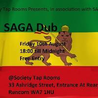 SAGA Dub @ Society