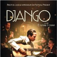 Django - A Film by Etienne Comar