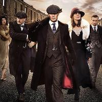 Peaky Blinders 1920s theme and fashion evening