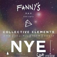 Collective Elements NYE