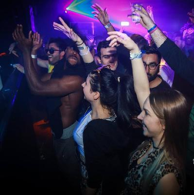 The UK's latest-running techno afterhours