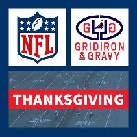 NFL Thanksgiving Football Party w/ Gridiron & Gravy
