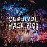 Carnival Magnifico : London