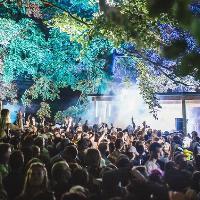 Houghton Festival 2018