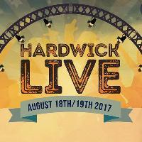 Hardwick Live 2017