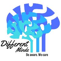 Different Minds Mental Health Event