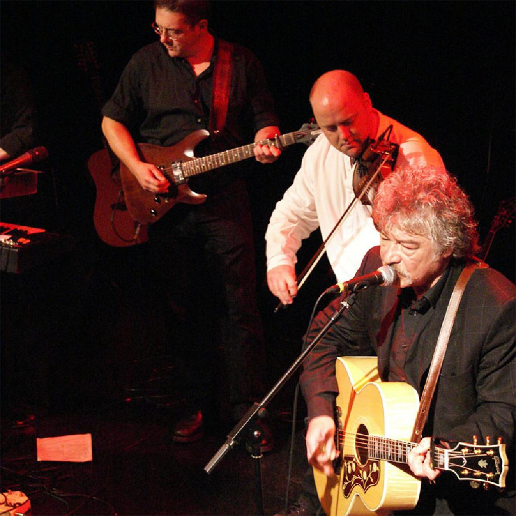 The Rob Dylan Band Tickets | Black Dyke Mills Heritage Venue