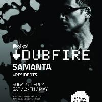 Jika Jika! presents Dubfire & Samanta