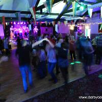 Derby Christmas Ceilidh