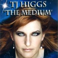 TJ Higgs – The Medium