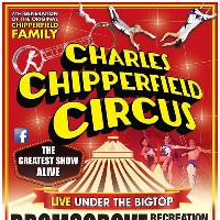 Charles Chipperfield Circus Bootle