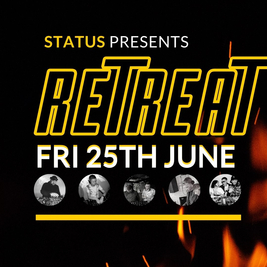 Status Presents A Night Of House