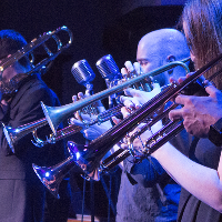 Berrie Big Band Christmas Special