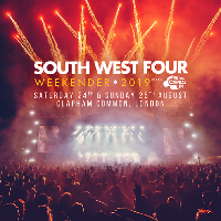 SW4 - South West Four 2019