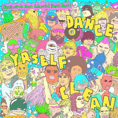 Dance Yrself Clean Vol.12 Featuring Abigail Ward