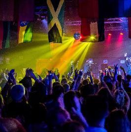 Positive Vibration - Festival of Reggae 2021