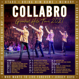 Collabro + Suppport