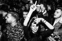 Rock The Belles x Hiphop Hype x NeXt @ Eden Ibiza