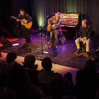John Cee Stannard & Blues Horizon